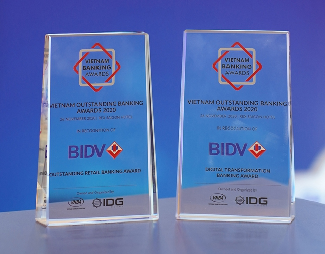 BIDV tiếp tục khẳng định vị thế dẫn đầu trong hoạt động ngân hàng bán lẻ - Ảnh 2.
