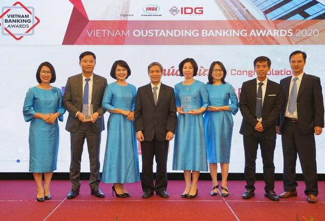 BIDV tiếp tục khẳng định vị thế dẫn đầu trong hoạt động ngân hàng bán lẻ - Ảnh 1.