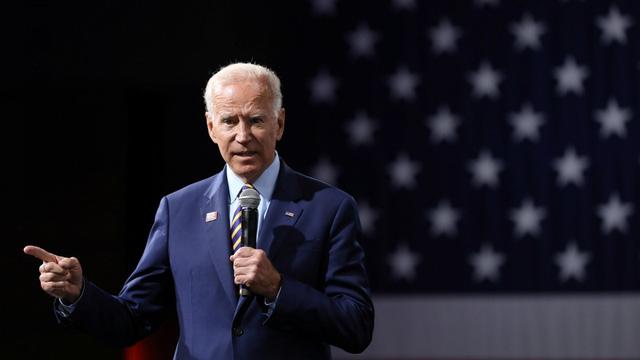 """Đặt dấu chấm hết cho """"Nước Mỹ trên hết"""", Biden có thành công đưa """"Nước Mỹ trở lại""""?  - Ảnh 1."""