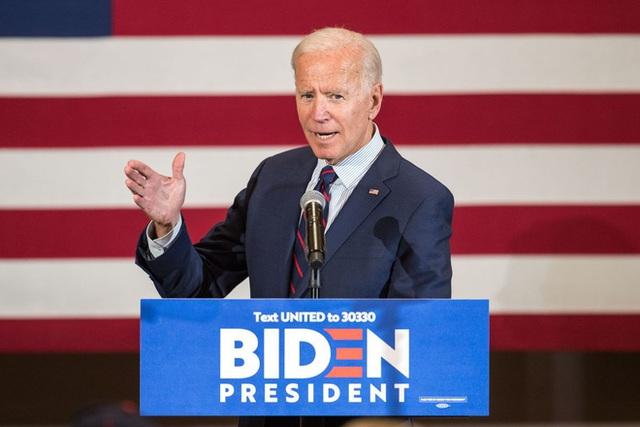 Facebook bắt đầu 'chiến dịch' lấy lòng Tổng thống đắc cử Joe Biden - Ảnh 1.