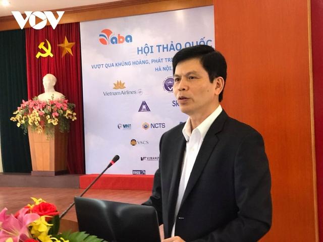 """Giải cứu ngành hàng không Việt Nam: """"Ăn đong"""" để vượt qua khủng hoảng?  - Ảnh 2."""