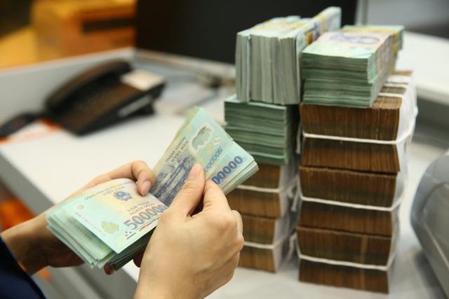 Khoảng 4.000 vụ tấn công mạng, lấy cắp tiền trong tài khoản ngân hàng  - Ảnh 1.