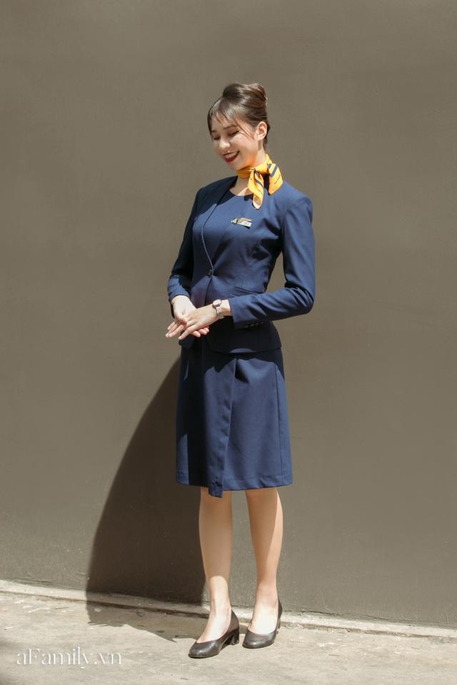 Những bí mật sau chiếc đồng hồ bất ly thân của tiếp viên hàng không trên máy bay, hóa ra công dụng chẳng dừng lại ở việc xem giờ - Ảnh 3.