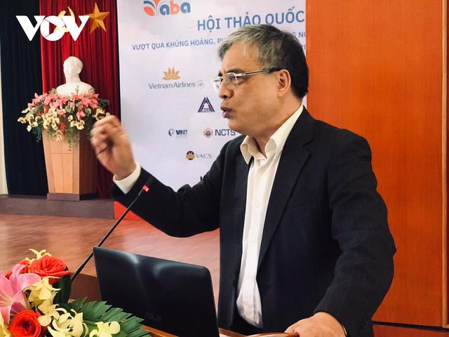 """Giải cứu ngành hàng không Việt Nam: """"Ăn đong"""" để vượt qua khủng hoảng?  - Ảnh 3."""