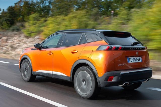 Peugeot 2008 nhận cọc tại đại lý: Giá dự kiến trên 700 triệu, kịp có xe chạy ưu đãi trước bạ, cạnh tranh Hyundai Kona - Ảnh 5.