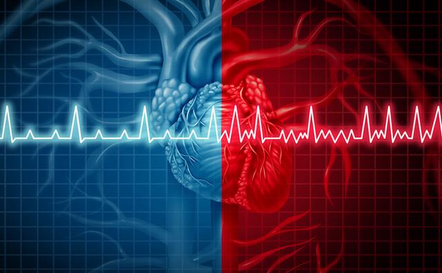 Một tháng trước cơn đau tim, cơ thể sẽ cảnh báo sớm 8 dấu hiệu dễ nhầm lẫn bạn không được bỏ qua - Ảnh 6.