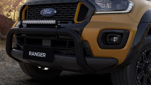 Ra mắt Ford Ranger Wildtrak X 2021 - Vua bán tải độ sẵn cho dân chơi thứ thiệt - Ảnh 2.