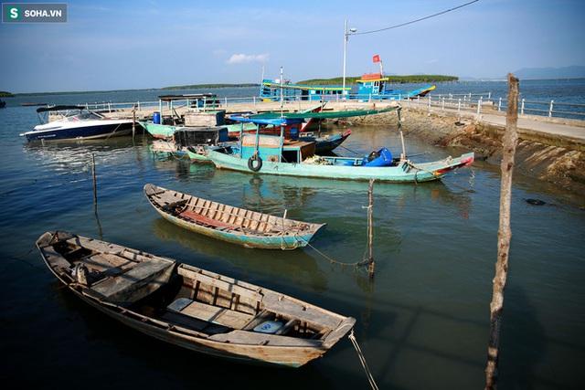 Nằm giữa biển Cần Giờ có một hòn đảo đẹp ngỡ ngàng, hoang sơ, rất ít người biết ở TP.HCM - Ảnh 14.