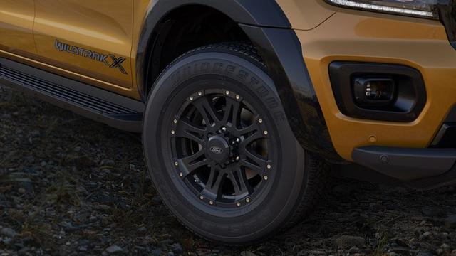 Ra mắt Ford Ranger Wildtrak X 2021 - Vua bán tải độ sẵn cho dân chơi thứ thiệt - Ảnh 3.