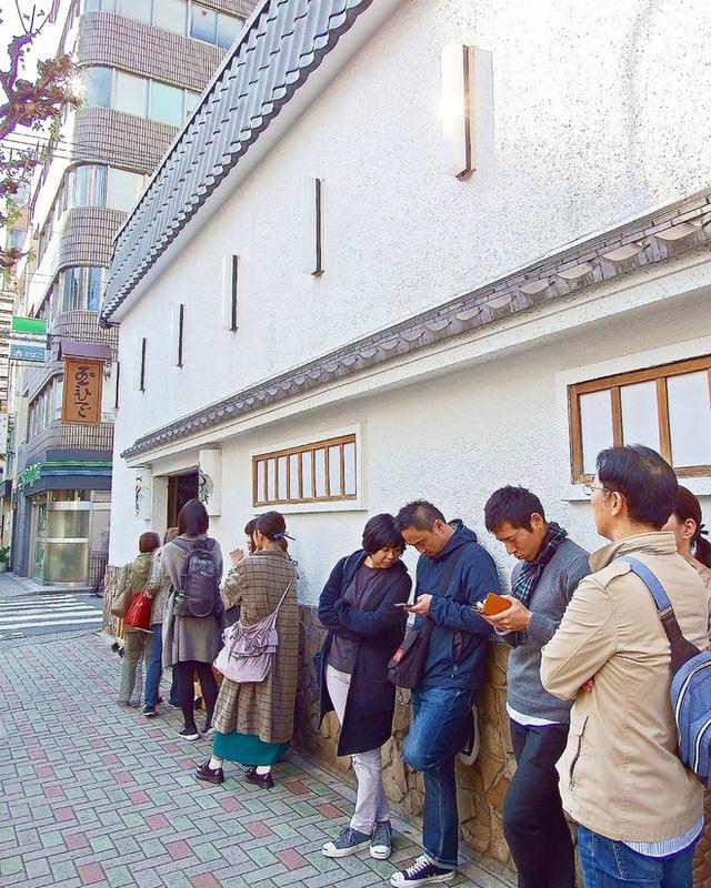 Chỉ bán cơm trứng nhưng nhà hàng Nhật này đã tồn tại suốt 250 năm, khách xếp hàng 4 tiếng cũng chưa chắc mua được - Ảnh 4.