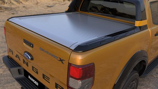Ra mắt Ford Ranger Wildtrak X 2021 - Vua bán tải độ sẵn cho dân chơi thứ thiệt - Ảnh 5.