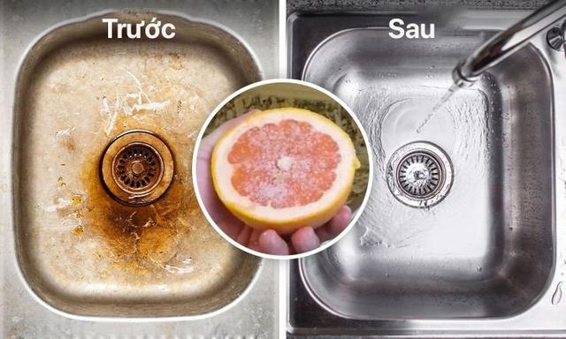 9 loại thực phẩm có sẵn trong nhà bạn có thể sử dụng để giúp ngôi nhà luôn sạch sẽ - Ảnh 6.