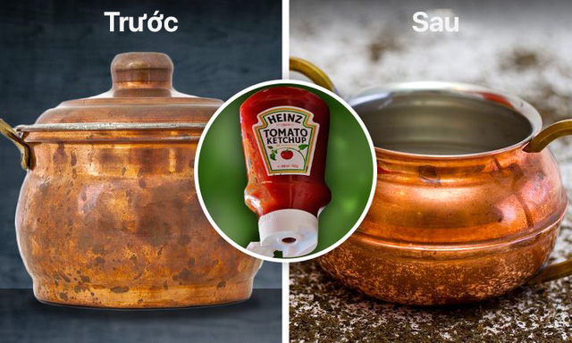 9 loại thực phẩm có sẵn trong nhà bạn có thể sử dụng để giúp ngôi nhà luôn sạch sẽ - Ảnh 7.