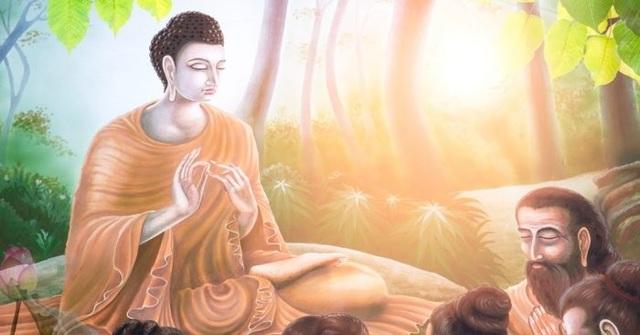 Người ăn xin lặn lội đi hỏi Phật tổ Phải tìm vận giàu ở đâu? và nhận câu trả lời vào thời điểm không bao giờ nghĩ tới - Ảnh 1.