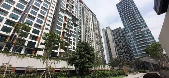 2 kịch bản của thị trường bất động sản 2021 - Ảnh 1.