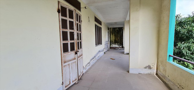 Chuỗi cơ sở hoang phế của cựu Chủ tịch HĐQT Đại học Đông Đô - Ảnh 1.