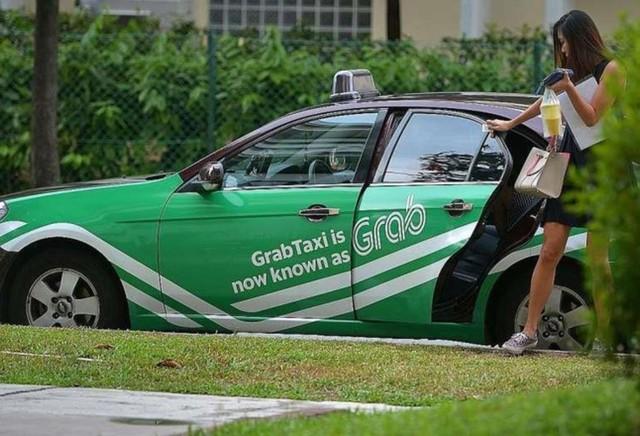 Tăng thuế taxi công nghệ: Ai là người phải gánh? - Ảnh 2.