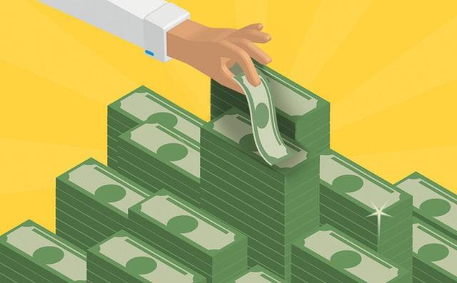 Bạn đã là ai trước khi tiền trở thành tất cả?: 11 bài học về tiền bạc bạn biết càng sớm, càng tránh được sai lầm  - Ảnh 2.