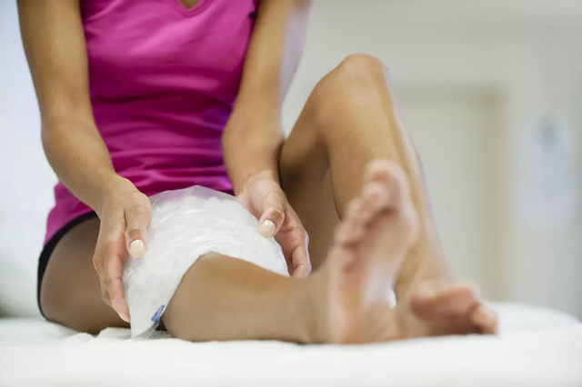 Chuyên gia hướng dẫn cách duy trì xương khớp chắc khỏe và ngăn ngừa bệnh tật khi cơ thể bắt đầu lão hóa - Ảnh 3.