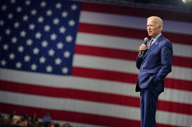 Joe Biden: Một đời lăn lộn trên chính trường Mỹ, đi tìm cái kết viên mãn ở Nhà Trắng - Ảnh 6.