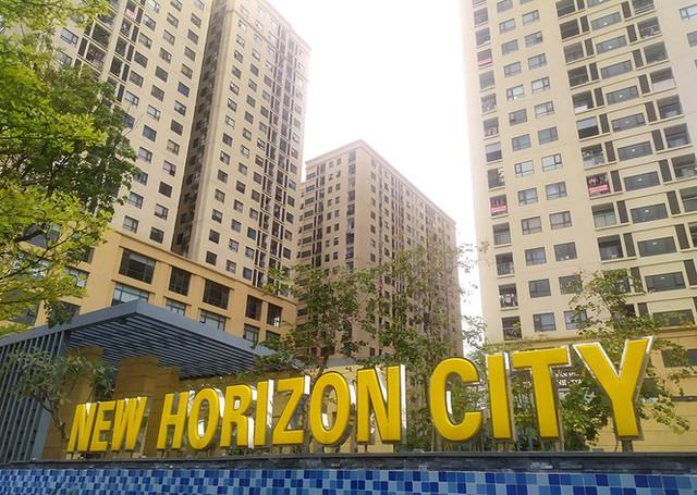 Yêu cầu làm 'sổ đỏ' cho khu chung cư vạn dân ở Hà Nội - Ảnh 2.