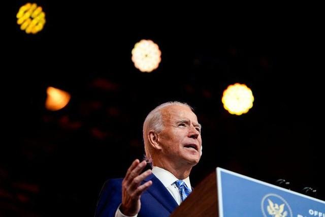 Ông Biden và chỉ định lần đầu tiên trong lịch sử Mỹ  - Ảnh 1.