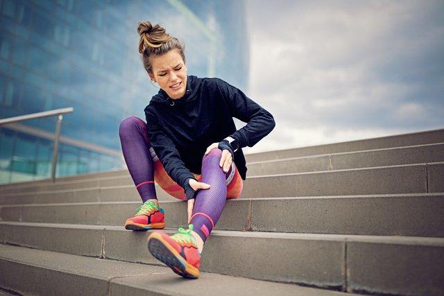 Chạy bộ rất tốt cho sức khỏe, nhưng vì sao bạn không nên chạy liên tục mỗi ngày? - Ảnh 2.