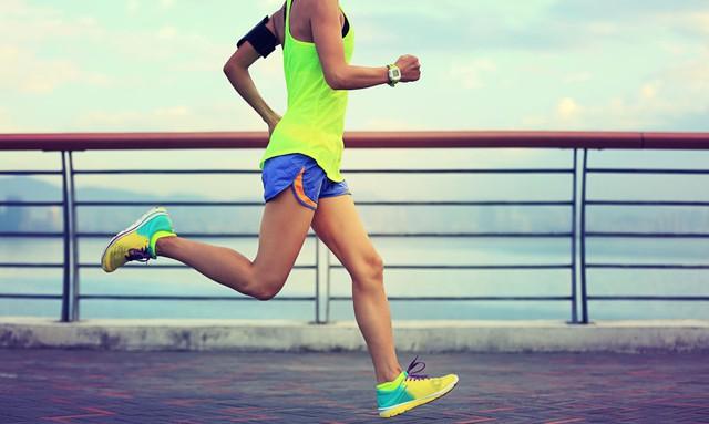 Chạy bộ rất tốt cho sức khỏe, nhưng vì sao bạn không nên chạy liên tục mỗi ngày? - Ảnh 1.
