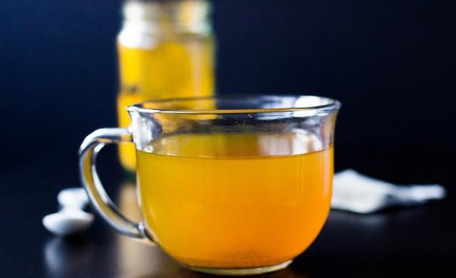 Không phải sữa nghệ, đây mới là thức uống có nguồn gốc từ nghệ lên ngôi vào mùa đông năm nay! - Ảnh 2.