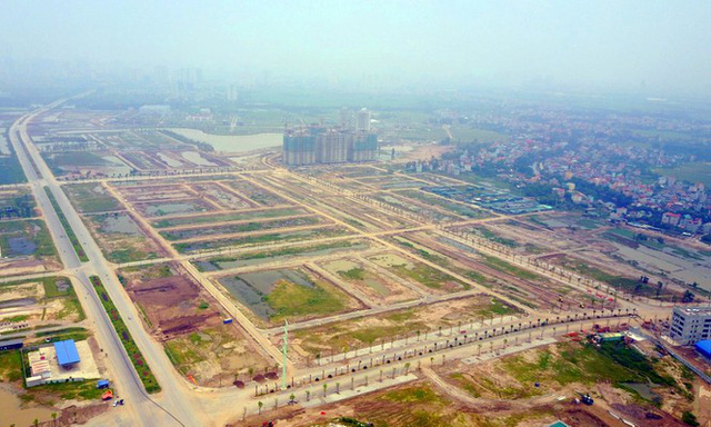 Sau các đề nghị, Hà Nội điều chỉnh khu đô thị nghìn tỷ với 182ha - Ảnh 1.