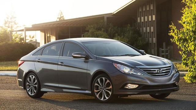 Hyundai phải nộp phạt 54 triệu USD do lỗi động cơ - Ảnh 1.