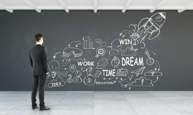Dấn thân vào kinh doanh sớm, tôi học được vô số bài học quý khi tự trải đời: Càng tập trung vào túi tiền cá nhân, bạn càng có ít cơ hội để ăn mừng thành công dài hạn - Ảnh 2.