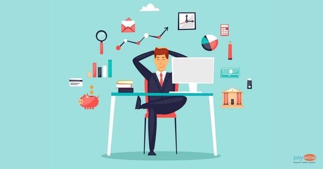 Dấn thân vào kinh doanh sớm, tôi học được vô số bài học quý khi tự trải đời: Càng tập trung vào túi tiền cá nhân, bạn càng có ít cơ hội để ăn mừng thành công dài hạn - Ảnh 4.