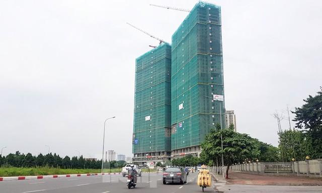 Hà Nội hoàn thành hơn 3,4 triệu m2 sàn nhà ở với gần 26 nghìn căn hộ - Ảnh 1.