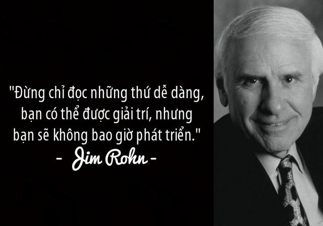 ĐỘNG LỰC giúp bạn bắt đầu nhưng THÓI QUEN mới là điều giúp bạn tiếp tục: 7 bài học cuộc sống của Jim John - người từng khánh kiệt lúc 25 tuổi và trở thành tỷ phú khi vừa 31 tuổi - Ảnh 1.