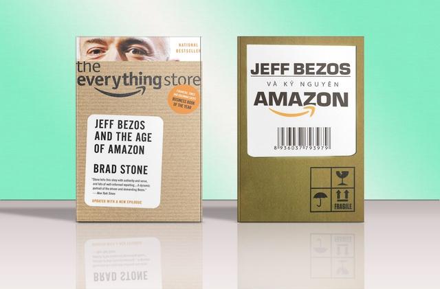 5 cuốn sách hay về kinh doanh mà bạn nên nghiền ngẫm, đặc biệt khi bạn mơ ước trở thành doanh nhân thành công - Ảnh 2.