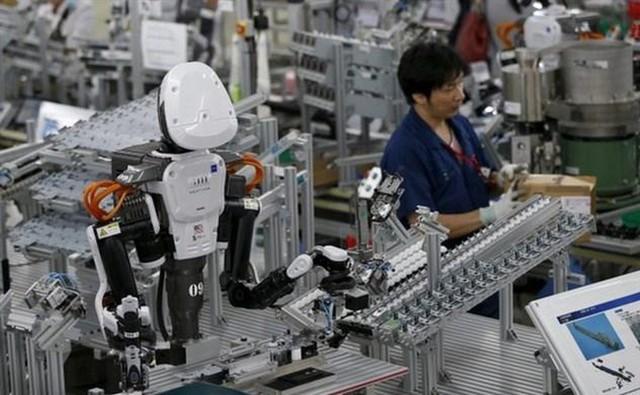 Bình Dương thu hút mạnh dòng vốn FDI từ Nhật Bản - Ảnh 1.