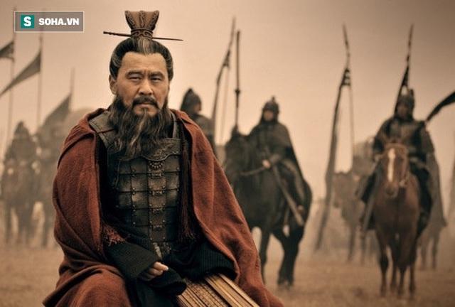 Bí mật sau câu thề Không giảm 5kg, không xuống ngựa của Lưu Bị: Đối thủ bất ngờ rút quân - Ảnh 1.