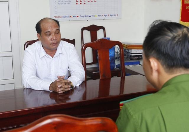Lừa giúp ngư dân vay vốn, Chủ tịch Chi hội nghề cá chiếm đoạt tiền tỷ - Ảnh 2.