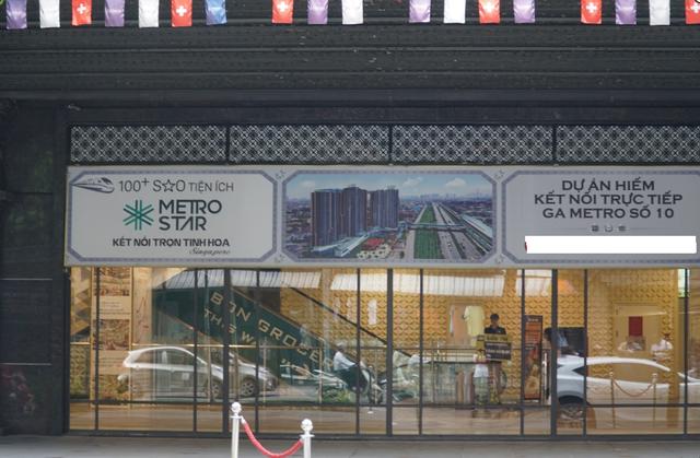 Cận cảnh tòa nhà 2 mặt tiền tại đất vàng TP HCM đang được VietinBank rao bán - Ảnh 11.