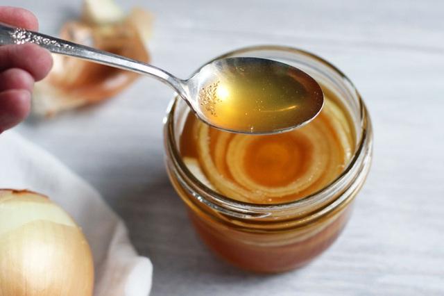 Chỉ cần trộn nước ép hành tây với thực phẩm vàng này, cơn ho ngày gió mùa về sẽ được trị dứt điểm - Ảnh 3.
