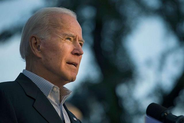 Sức khỏe của ông Biden: Từng trải nghiệm cận tử, nhưng có một điều rất đáng ngưỡng mộ - Ảnh 3.