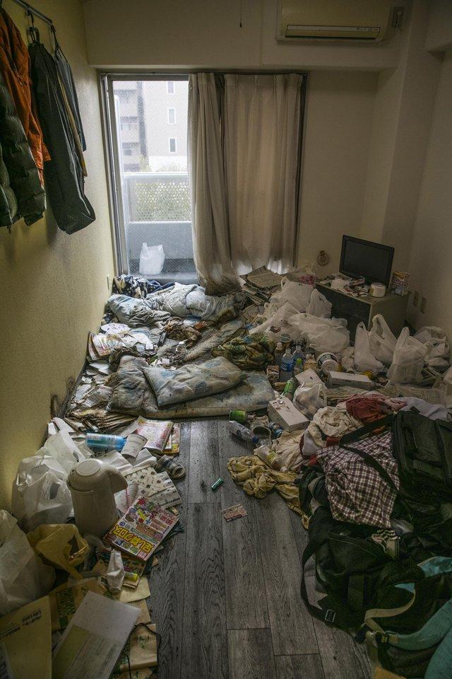 Cô gái làm nghề dọn dẹp nhà cửa hậu những cái chết cô độc ở Nhật: Trên cả công việc làm công ăn lương là vô vàn nỗi niềm dành cho người đã khuất - Ảnh 4.