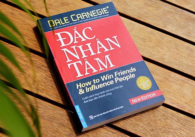 5 cuốn sách hay về kinh doanh mà bạn nên nghiền ngẫm, đặc biệt khi bạn mơ ước trở thành doanh nhân thành công - Ảnh 5.