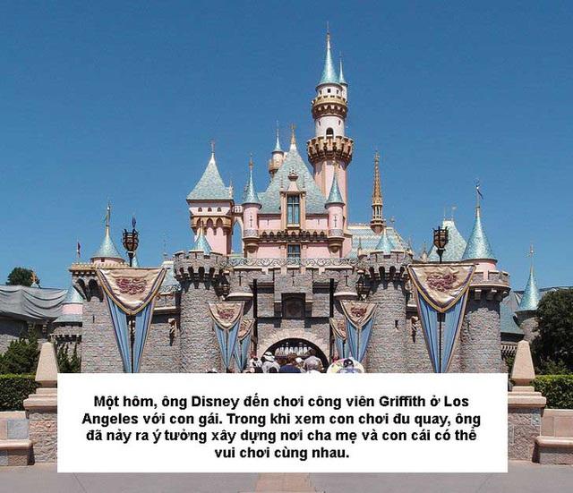 Bí mật của Walt Disney - người từng bị sa thải vì thiếu sáng tạo, trỗi dậy để xây dựng 1 đế chế khó quên - Ảnh 6.