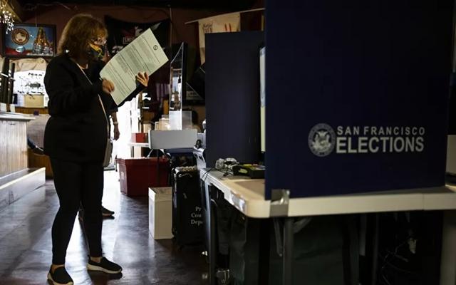 Vì sao Bầu cử tổng thống Mỹ 2020 chậm có kết quả cuối cùng và khó dự đoán đến phút chót? - Ảnh 2.