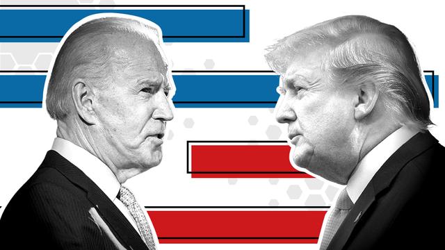 [Chuyên gia] Trumponomics và Bidenomics sẽ đưa nước Mỹ đi những con đường khác nhau ra sao? - Ảnh 6.