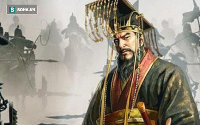 Tần Thủy Hoàng có tên là Doanh Chính, tại sao 2 người con trai của ông là Phù Tô và Hồ Hợi đều không mang họ Doanh? - Ảnh 1.