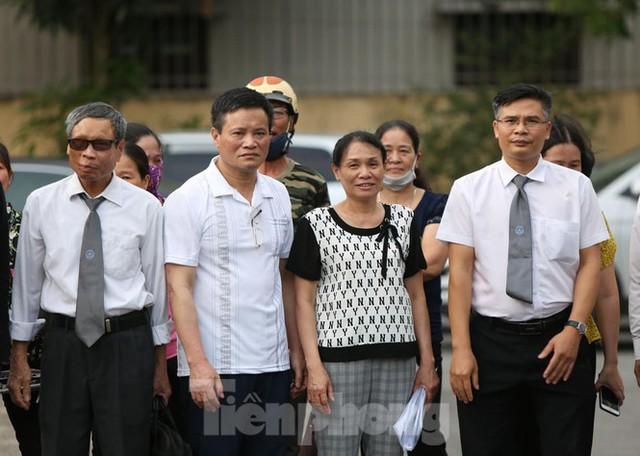 Huỷ quyết định không khởi tố, yêu cầu phục hồi điều tra vụ Đường Nhuệ phá công ty  - Ảnh 1.