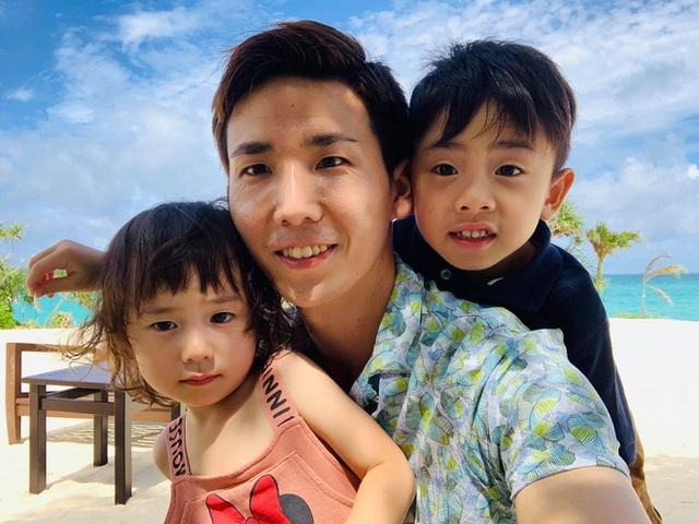 """Lấy vợ Việt, chồng Nhật bỏ việc lương cao về làm nội trợ kiêm YouTuber: Tổng thu nhập 1 tỷ đồng/năm, """"không cao nhưng hạnh phúc""""!  - Ảnh 3."""